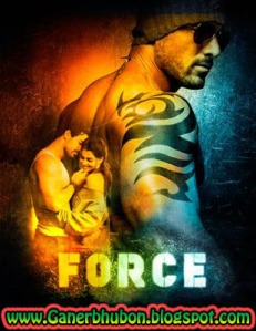 Force (2011) Hindi Movie Picture