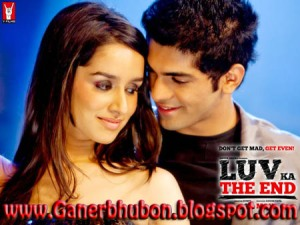 Luv Ka The End (2011) Hindi Film