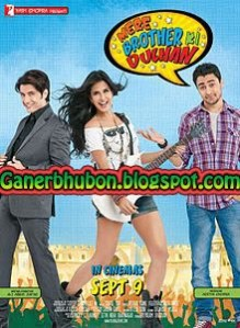 Mere Brother Ki Dulhan (2011) Hindi Movie